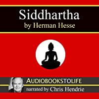 Siddhartha audio book