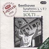 Ludwig Van Beethoven Beethoven-Symphonies Nos. 3,5 & 7