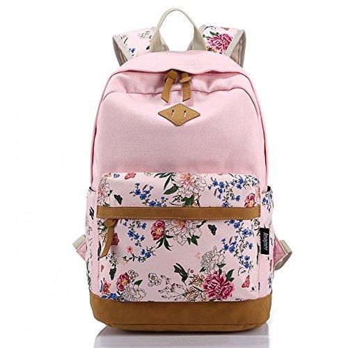ambielly-canvas-livre-sacs-a-dos-pour-ordinateur-portable-ecole-sac-a-dos-en-toile-etudiants-rose
