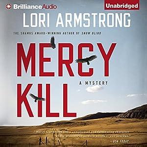 Mercy Kill Audiobook