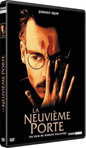 Neuvième porte (La) | Polanski, Roman (1933-....). Monteur