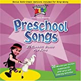 Cedarmont Kids - Classics: Preschool Songs ( Audio Cassette ) - B00000AG1Y