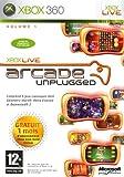 echange, troc Live Arcade