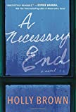 img - for A Necessary End: A Novel book / textbook / text book