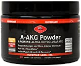 Olympian Labs A-AKG Powder 3000 mg-90 g Powder
