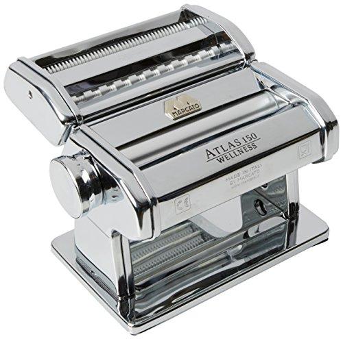 atlas marcato multipast pasta machine set pasta maker. Black Bedroom Furniture Sets. Home Design Ideas