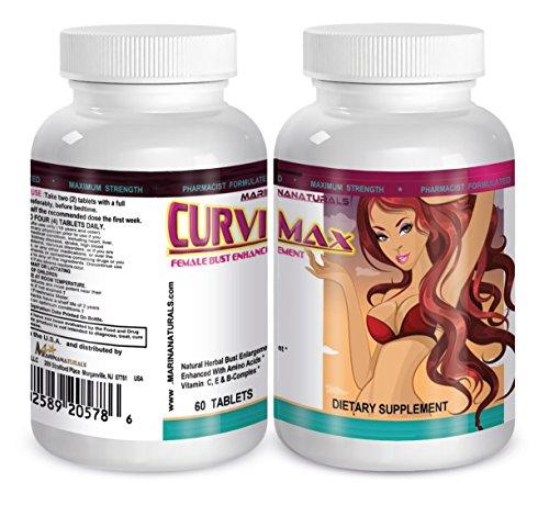 Top 10 breast enhancement pills