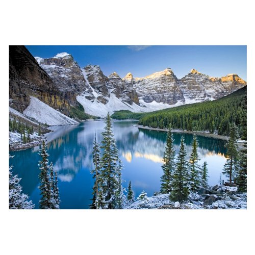 Educa 1,000-pc. Banff National Park, Canada Puzzle