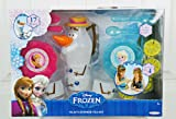 Disney Frozen 17 Piece Olafs Summer Tea Set-Brand New!