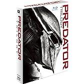 プレデターズ トリロジー ブルーレイBOX(Blu-ray Disc)
