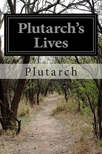 plutarch moralia twenty essays