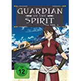 "Guardian of the Spirit, Vol. 1von ""Nahoko Uehashi"""