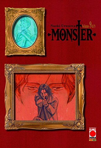 Monster Deluxe 9 Ristampa