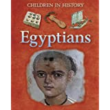 Egyptians (Children in History)by Fiona MacDonald