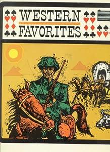 [LP Record] Western Favorites