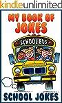 Jokes: School Jokes (My Book Of Jokes 1)