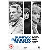 Sunday Bloody Sunday [DVD]by Peter Finch