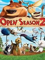 Open Season 2 [HD]