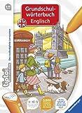 tiptoi® Grundschulwörterbuch Englisch