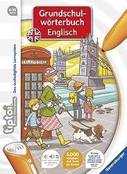 tiptoi® Lernen: tiptoi® Grundschulwörterbuch Englisch