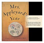Mrs. Appleyard's Year