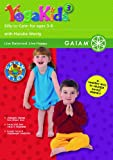 Gaiam Kids: Yogakids 3  Silly-To-Calm [DVD] [Import]