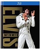 Elvis: That's the Way It Is 2001 [Blu-ray] [Import]