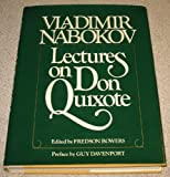 Lectures on Don Quixote (0151495955) by Vladimir Vladimirovich Nabokov