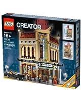 Lego Creator Expert - 10232 - Jeu de Construction - Palace Cinéma