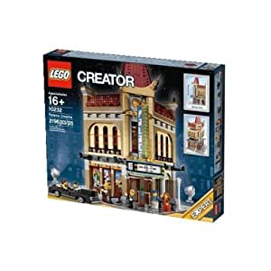 Lego 10232 - Palace Cinema