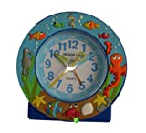 JAQUES FAREL Childrens Ocean Alarm Clock