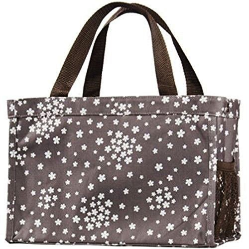 Thirty One Bag All In One Mini Organizer Lil Blossom front-476956