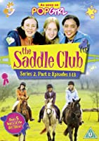 Saddle Club - Series 2, Volume 1 [DVD]