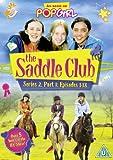 echange, troc Saddle Club [Import anglais]