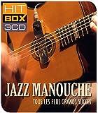 Hit Box Jazz Manouche