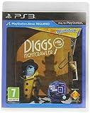 Cheapest Wonderbook: Diggs Nightcrawler on PlayStation 3