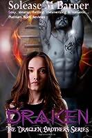 The Draglen Brothers - DRAKEN (BK 1) (Volume 1)