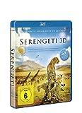 Image de Serengeti 3d/2d Bd [Blu-ray] [Import allemand]