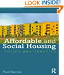 Affordable and Social Housing: Policy...