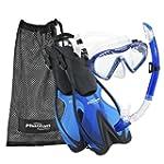 Phantom Aquatics Speed Sport Junior M...