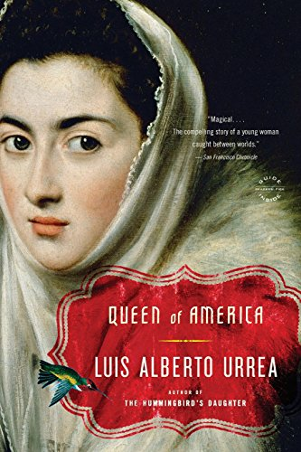 Queen of America: A Novel (Queen Of America compare prices)