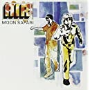 Moon safari