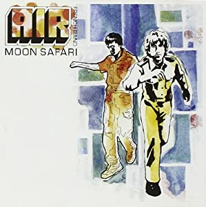 Moon Safari -