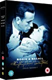 echange, troc Bogart And Bacall Collection [Import anglais]
