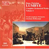 Lumbye - Complete Orchestral Works, Volume 4