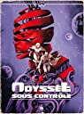 Odyssée sous contrôle (BD) par Dobbs