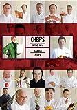 Chef's Story Bobby Flay