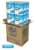 Sparkle Paper Towels, 24 Giant Plus Rolls, Pick-A-Size, White