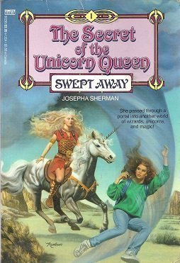 SEC UNC Q1: SWEPT AW (The Secret of the Unicorn Queen)