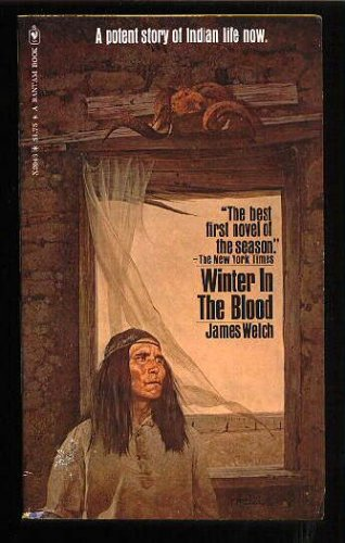 Image for Winter in the Blood